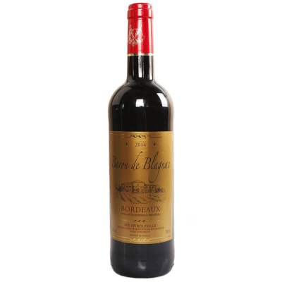 Baron De Blagnac Red Wine 750ml