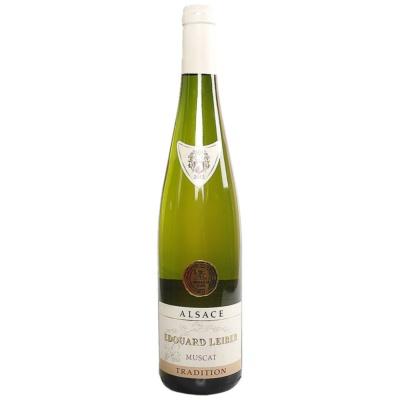 伊甸园庄园经典麝香半干型白葡萄酒 750ml
