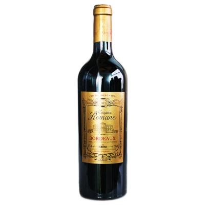 Marquise Romane Rouge Bordeaux 750ml