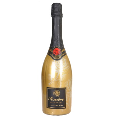 Rosiere Medium Dry Sparkling Wine 750ml