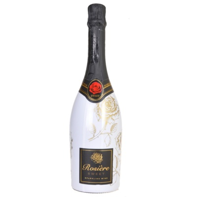 Rosiere Sweet Sparkling Wine 750ml