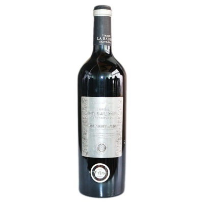 Terroir La Baume Saint-Paul Minervois Dry Red Wine 750ml