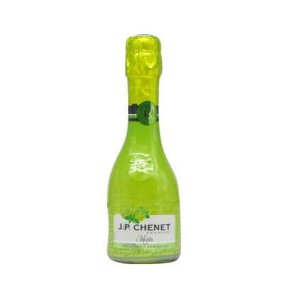 J.P. Chenet Fashion Mojito Sparkling Wine 200ml