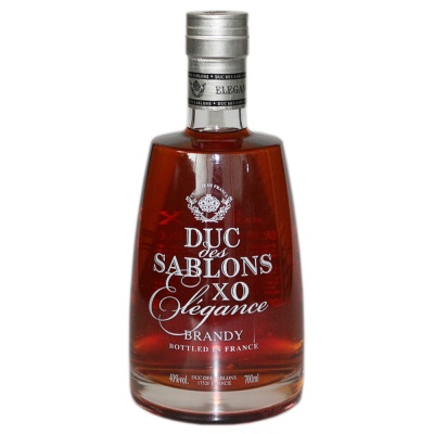 Duc&Sablons XO Brandy 700ml