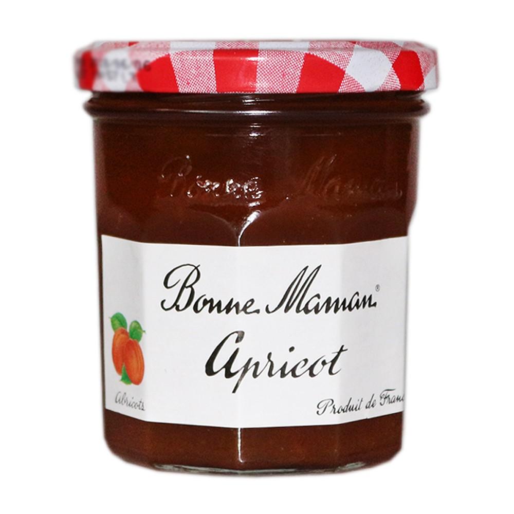 Bonne Maman Apricot Preserves 225g