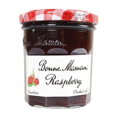 Bonne Manman Raspberry Jam 225g