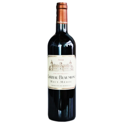 Chateau Beaumont Red Wine 750ml