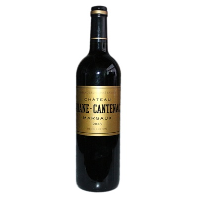 Brand-Cantenac Margaux Red Wine 750ml