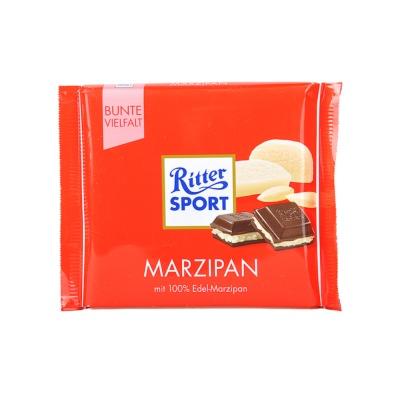 Ritter Sport Almond Milk Chocolate 100g
