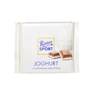 Ritter Sport Yogurt Chocolate 100g