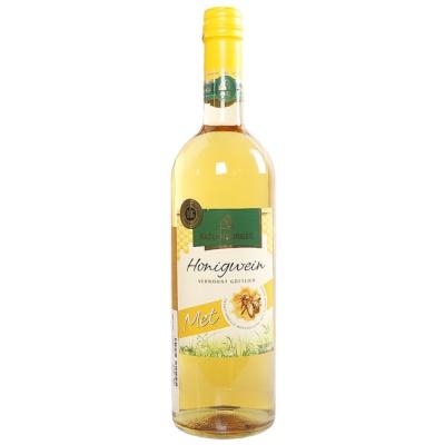 卡特伦堡传统蜂蜜酒11%vol 750ml
