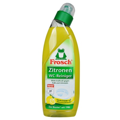 Frosch Lemons WC Cleaner 750ml