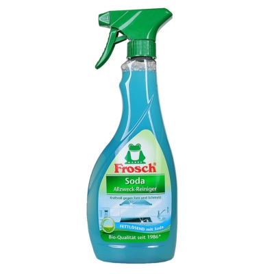 Frosch Soda All-purpose Cleaner 500ml