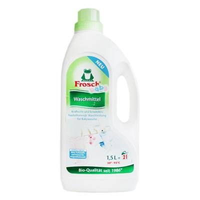 Frosch Baby Laundry Liquid 1.5L