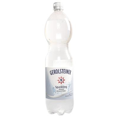 Gerolsteiner Natural Mineral Water 1.5L