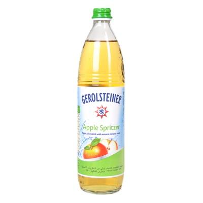 Gerolsteiner Apple Spritzer 750ml
