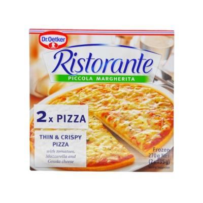 Dr.Oetker Piccola Margherita Ristorante Pizza 270g