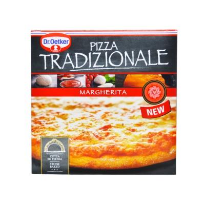Dr.Oetker Margherita Tradizionale Pizza 345g
