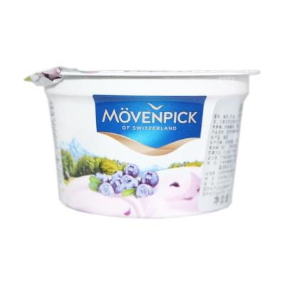 瑞享风味酸奶蓝莓味 100g