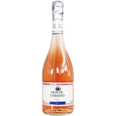 MC Rose Sparkling Wine (Dry) 750ml