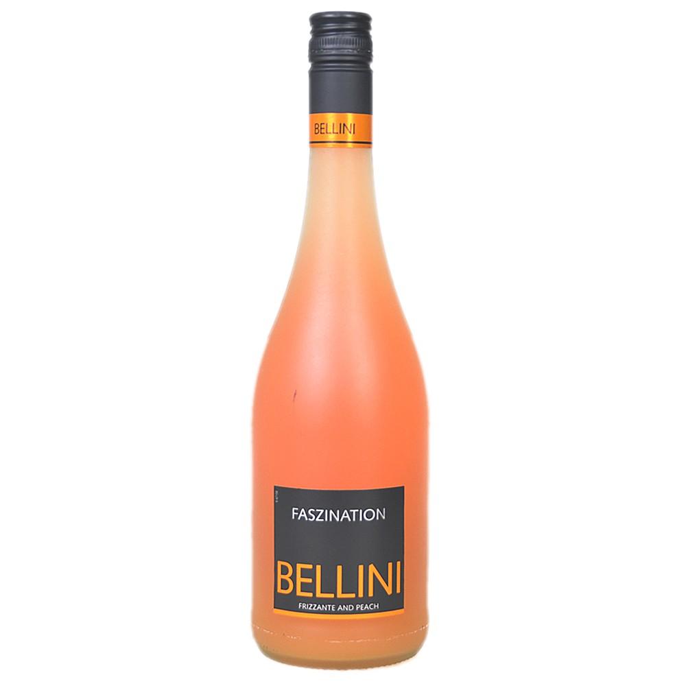 Bellini Frizzante Peach Sparkling Wine 750ml