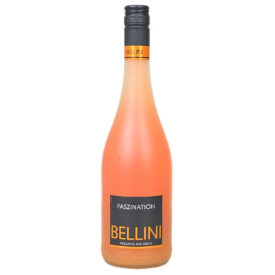 Bellini Frizzante Peach Sparkling Wine 750ml