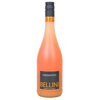 慕萄贝利尼桃子味起泡葡萄酒(配制酒) 750ml