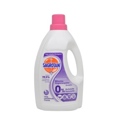 Sagrotan衣物消毒洗衣液 1.5L