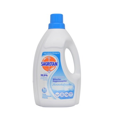 Sagrotan衣物消毒洗衣液(清香) 1.5L