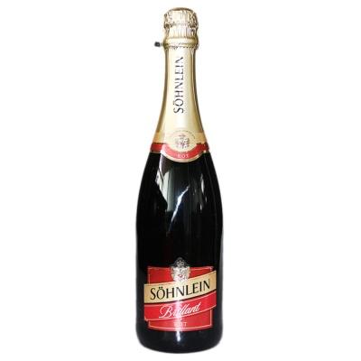 Sohnlein Bullant Red Wine 750ml