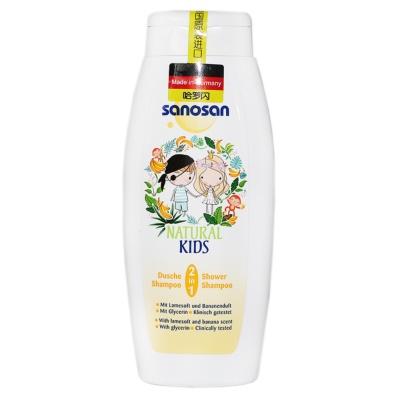 (Shampoo shower gel) 250ml