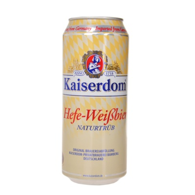 Kaiserdom White Beer 500ml