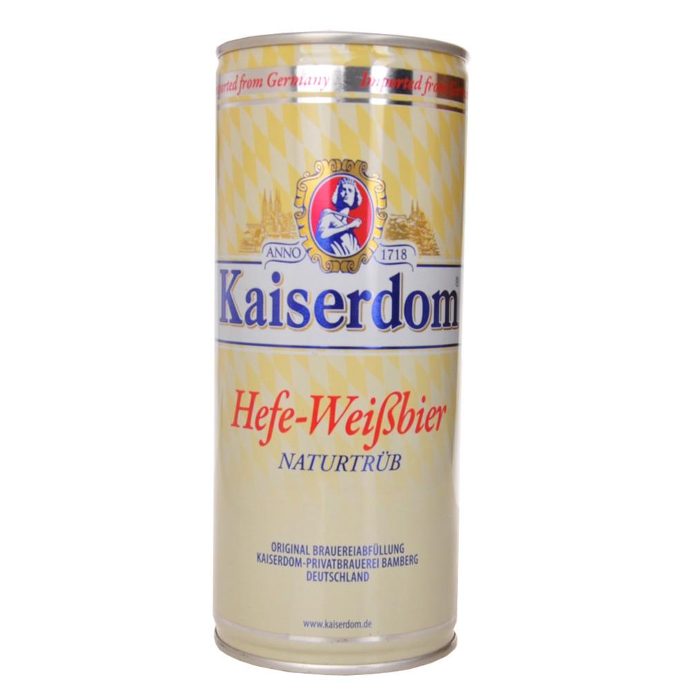 Kaiserdom白啤酒 1L