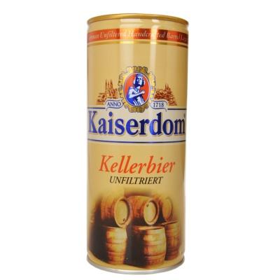 Kaiserdom窖藏啤酒 1L