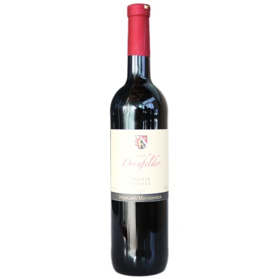 Darnfelder Dry Red Wine 750ml