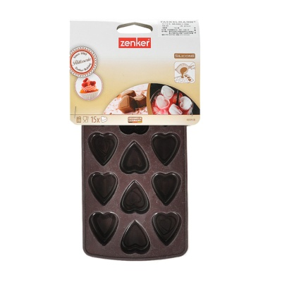 Chocolate Praline Mould Silicone