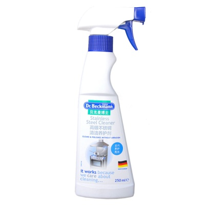 Dr.Beckmann Stainless Steel Cleaner 250ml