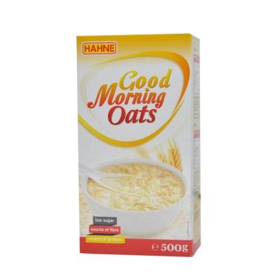 汉尼膳食纤维燕麦片 500g