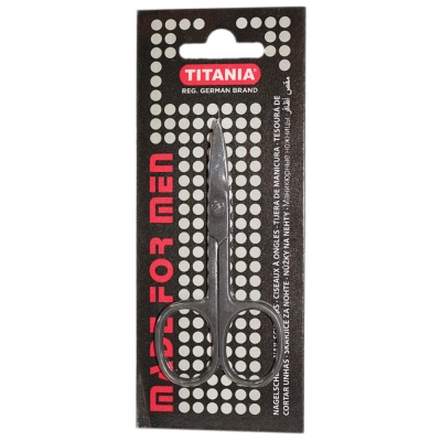 Titania Cut Nails 1p