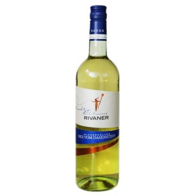 喝可喜·雷万娜半干白葡萄酒 750ml