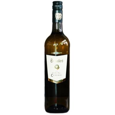 查理天使经典雷司令白葡萄酒 750ml