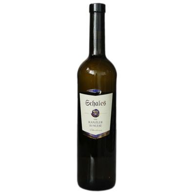 查理天使卡安莱贵腐甜白葡萄酒 750ml