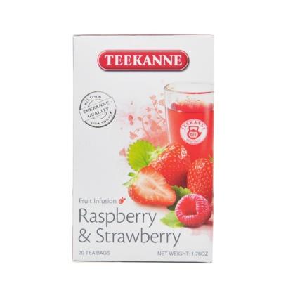 德康纳草莓覆盆子水果饮 50g
