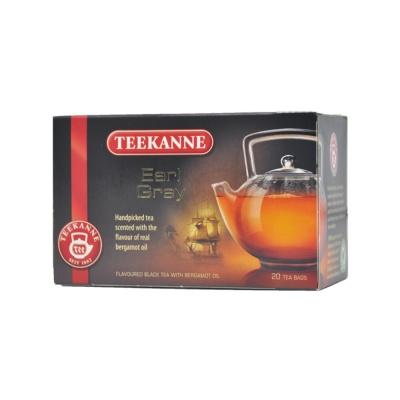 德康纳伯爵红茶(香柠檬味红茶) 40g
