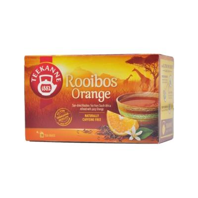 德康纳香橙味路易波士茶 35g