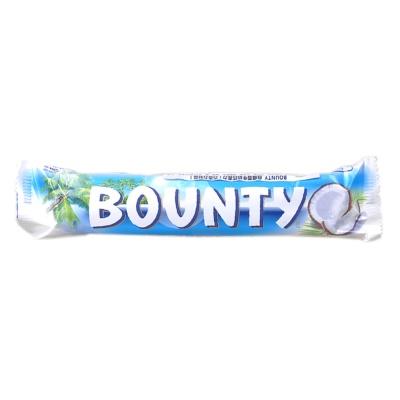 Bounty Coconut Chocolate 57g