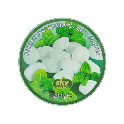 Cavendish&Harvey Mint Candies 200g