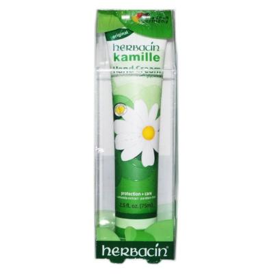 Herbacin Hand Cream 75ml