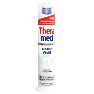Theramed Whitening Toothpaste 100ml