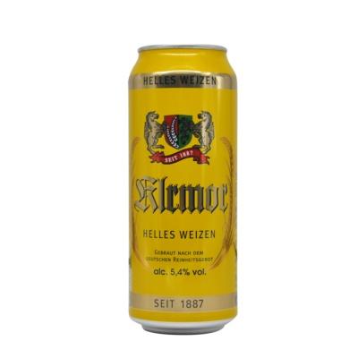 Klrmor Helles Weizen Beer 500ml